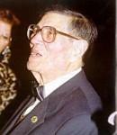 Manuel Lopes - homenagem na Aula Magna