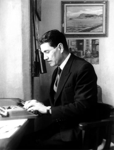Manuel Lopes - escritor